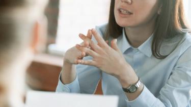 コネクションプラクティスの視点―「女性は話が長い」問題―